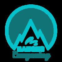logo bauges-canyoning